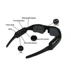 Kamerás szemüveg