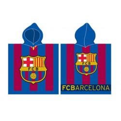 Poncsó - FC Barcelona 50x115cm