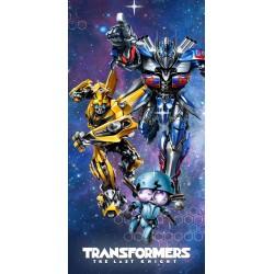 Fürdőlepedő - Transformers