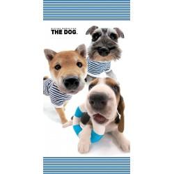 Fürdőlepedő - The Dog, tengerészek