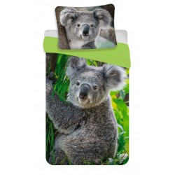 Pamut ágyneműhuzat - Koala