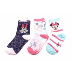 Gyermek zoknik Minnie
