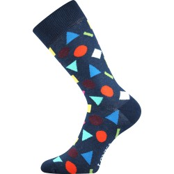 Unisex zokni - Formák