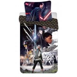 Pamut ágyneműhuzat - Star Wars 8