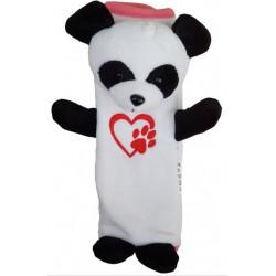 Biztonsági öv párna - Panda