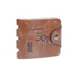 Férfi retro pénztárca 915 - Bailini