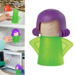 Gőz tisztító mikrohullámú sütőbe - InnovaGoods