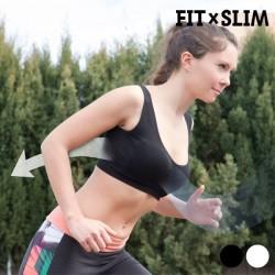 Sport Melltartó Airflow Technológiával Fit x Slim - 2db