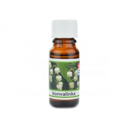 Illat esszencia - Gyöngyvirág - 10 ml