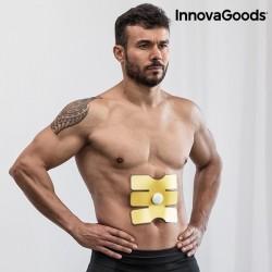 InnovaGoods elektrostimulációs tapasz hasra