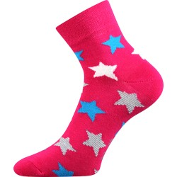 Női zokni - Csillagok