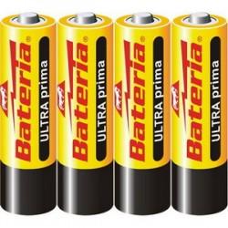 Bateria Slaný ULTRA prima R6 elem, 1,5V - 4x AA elem
