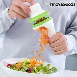 InnovaGoods 3az1-ben spirális zöldségvágó