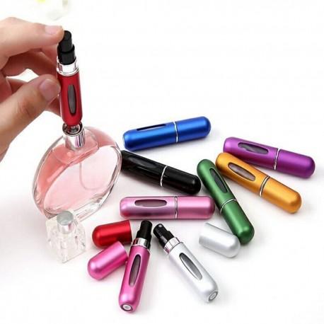 Utántölthető parfümszóró - 5 ml