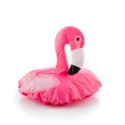 Wagon Trend Flamingó Zuhanysapka