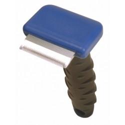 Furminátor kicsi - szőrfésű - 4,6cm