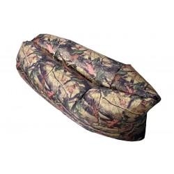 Felfújható Lazy Bag - levelek