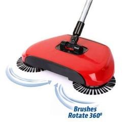 Sweep Drag Automata seprű - piros
