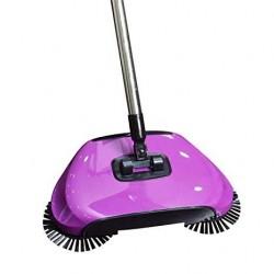Sweep Drag Automata seprű - lila