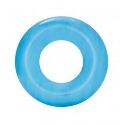 Gyermek felfújható úszógumi Bestway - kék