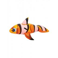 Gyermek felfújható hal - Bestway