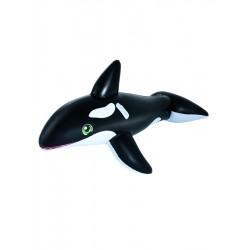 Gyermek felfújható kardszárnyú delfin - Bestway