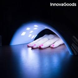 Professzionális LED UV lámpa körömre - InnovaGoods