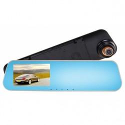 Visszapillantó tükörbe beépített kamera DVR Full HD 1080P