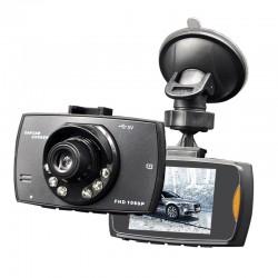 Uwing C6 autós menetrögzítő kamera