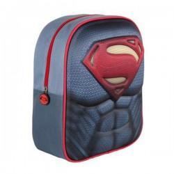 Hátizsák gyerekeknek - 3D Superman 3406