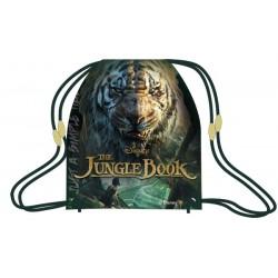 Tornazsák - Dzsungel könyve