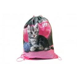 Tornazsák - Sweet Pets - macska - BENIAMIN