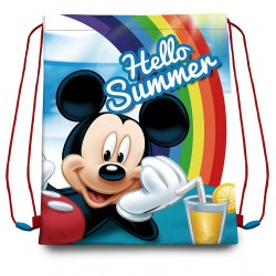 Tornazsák - Mickey Summer - EUROSWAN