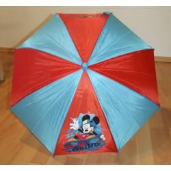 Esernyő - Mickey a gördeszkán