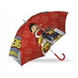 Esernyő - Mancsőrjárat - piros