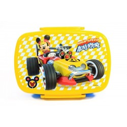 Uzsonnás doboz - Mickey Speed - BENIAMIN