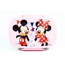 Uzsonnás doboz - Mickey a Minnie - BENIAMIN