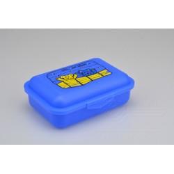 Uzsonnás doboz TVAR - 14,5 x 9,5 x 5,5 cm