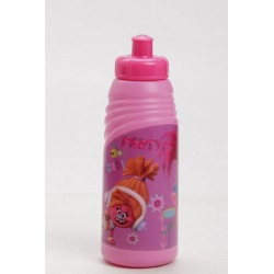 Vizes palack - Trollok Poppy - 470 ml