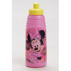 Vizes palack - Minnie Mouse - 470 ml