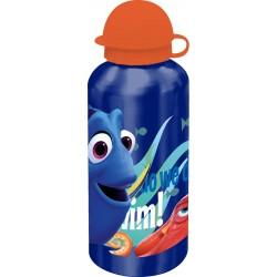 Alumínium vizes palack - Szenilla nyomában - 500 ml