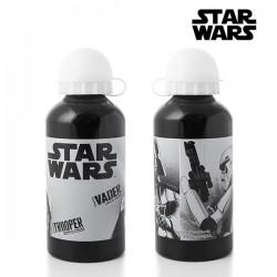 Alumínium vizes palack - Star Wars - 500 ml