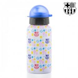 Alumínium vizes palack FC Barcelona - 300 ml