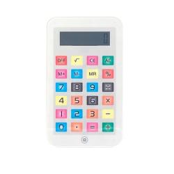 Kis számológép - iTablet - fehér