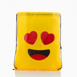 Tornazsák - Emoji