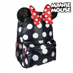 Iskolatáska - Minnie Mouse 1940 - fekete