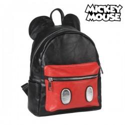 Hátizsák gyerekeknek - Mickey Mouse 75582 - fekete és piros