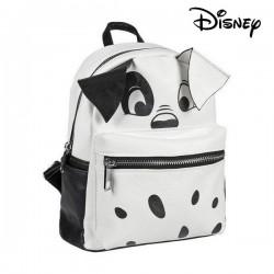 Hátizsák gyerekeknek - Disney 75605 - fehér