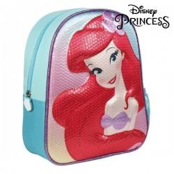 Hátizsák gyerekeknek - 3D Princesses Disney 72442