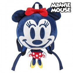 Hátizsák gyerekeknek - 3D Minnie Mouse 72447